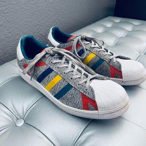 adidas Superstar WM Boost Mountaineering Sneakers